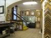 interiér rámařství
